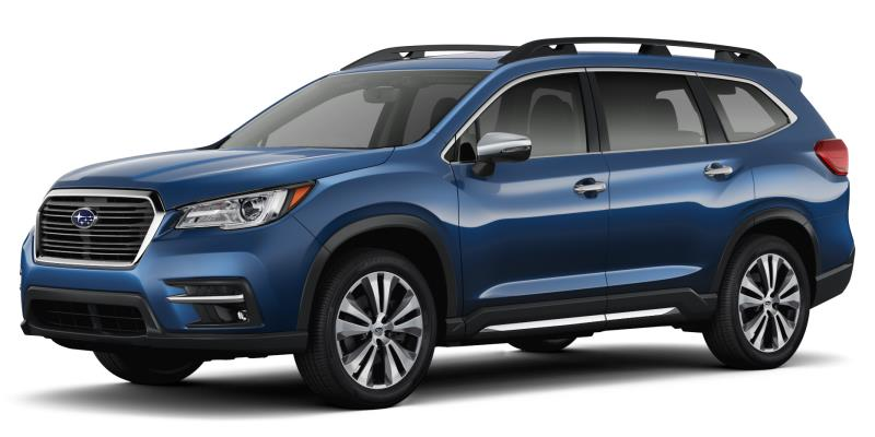 Subaru AWD Ascent